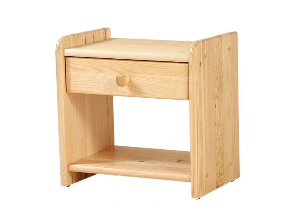 noční stolek mate