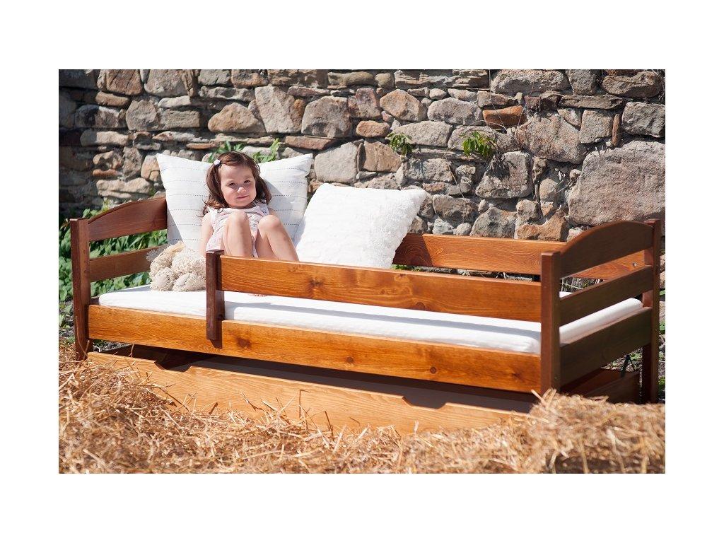 Dětská postel Ester