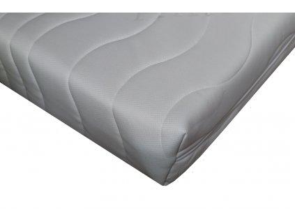 Potah na matraci prošívaný výška 10 cm