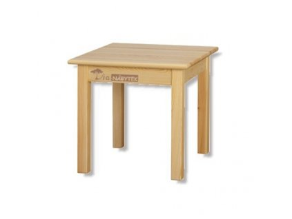 Stůl jídelní čtverec