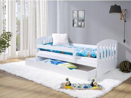 Dětská postel Lukáš