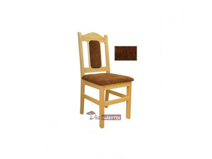 Židle POLSTERO