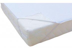Nepromokavý chránič na matraci