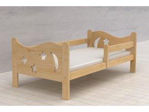 Dětská postel MÁJA