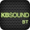"KBSOUND SELECT BT 2,5"" - Sada Bluetooth Audio přijímač +FM Radio do podhledu + 2 reproduktory 2,5"""