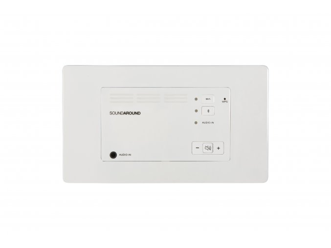 2. IN WALL WIFI FRONT