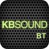 "KBSOUND SELECT BT 5"" - Sada Bluetooth Audio přijímač +FM Radio do podhledu + 2 reproduktory 5"""