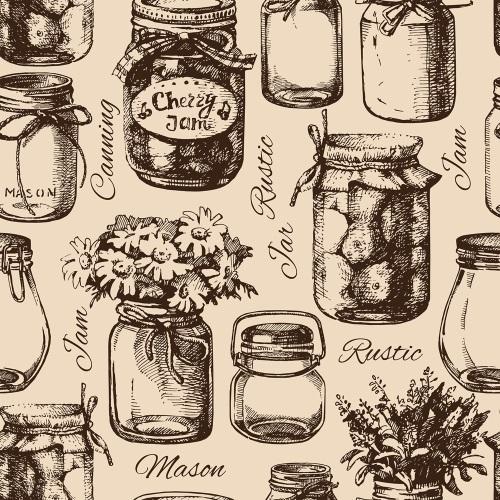 Historie vzniku sterilovaných jídel
