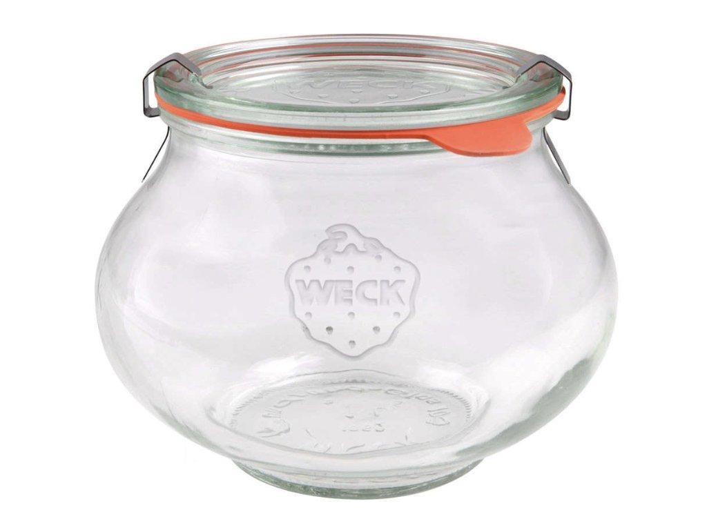 Zavařovací sklenice selská 1062ml