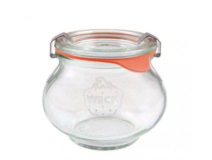 Zavařovací sklenice selská 220ml
