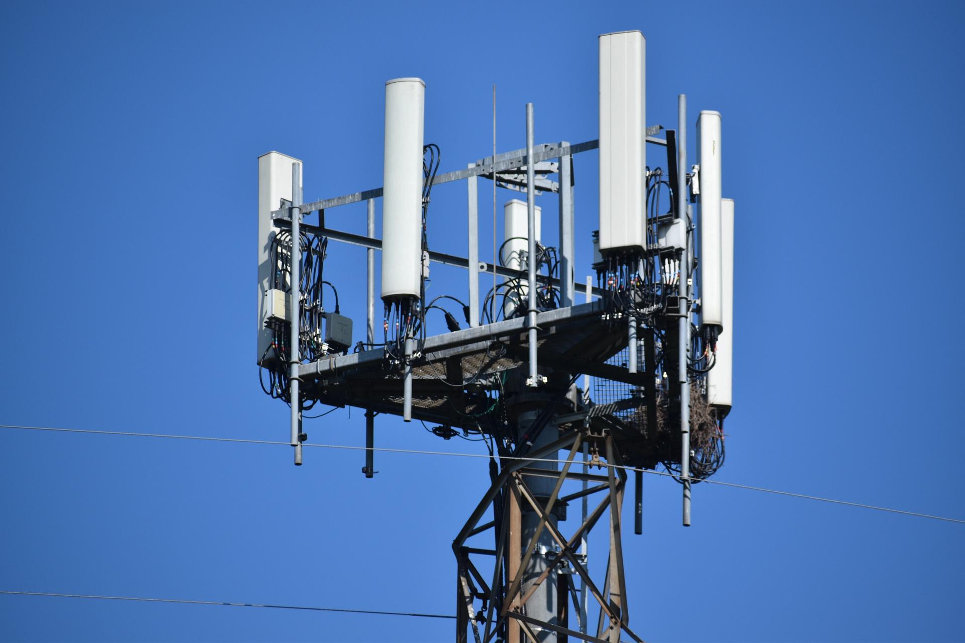 Vysokofrekvenční záření 5G sítí a zdraví