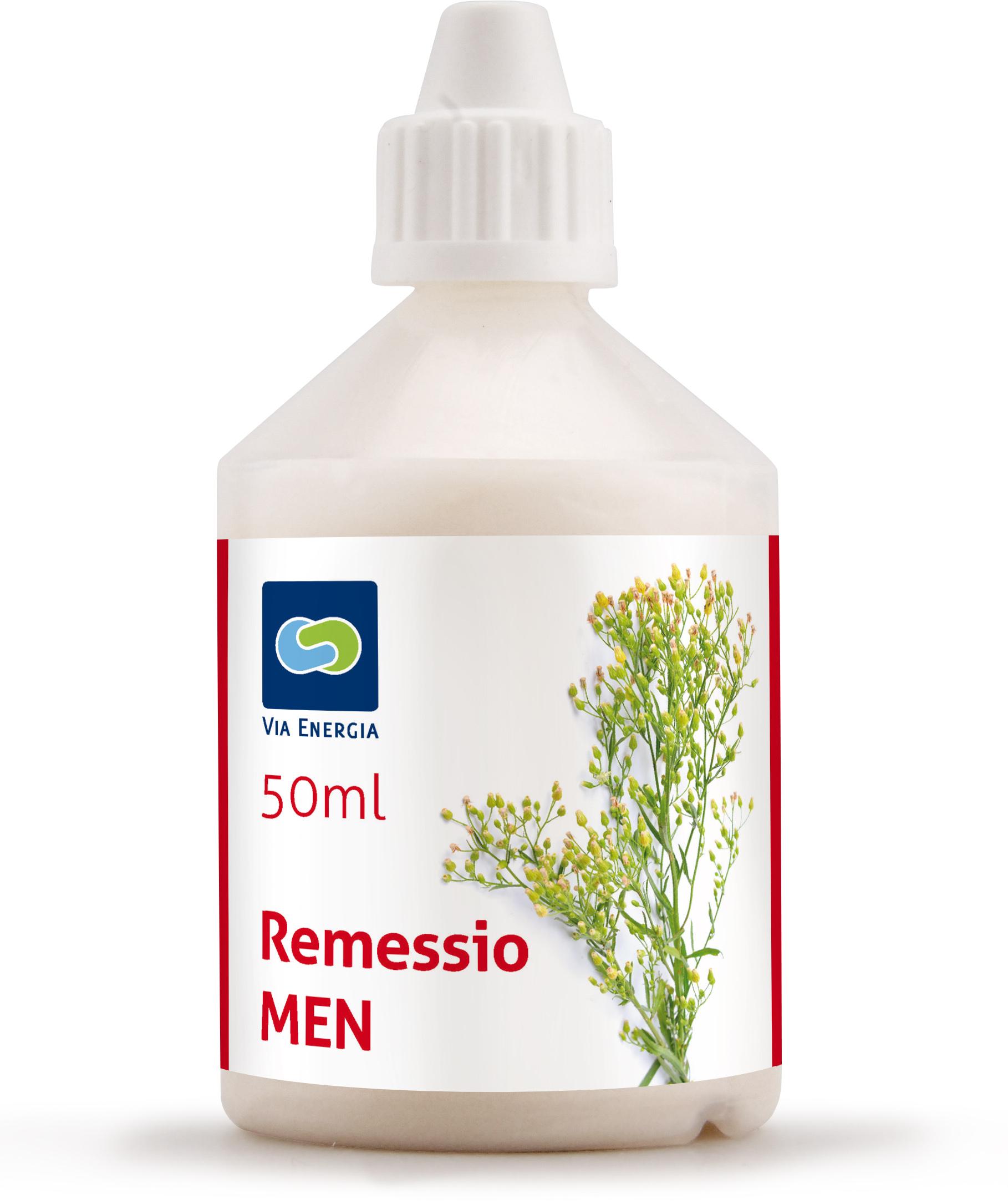Remessio pro muže - Remessio Men