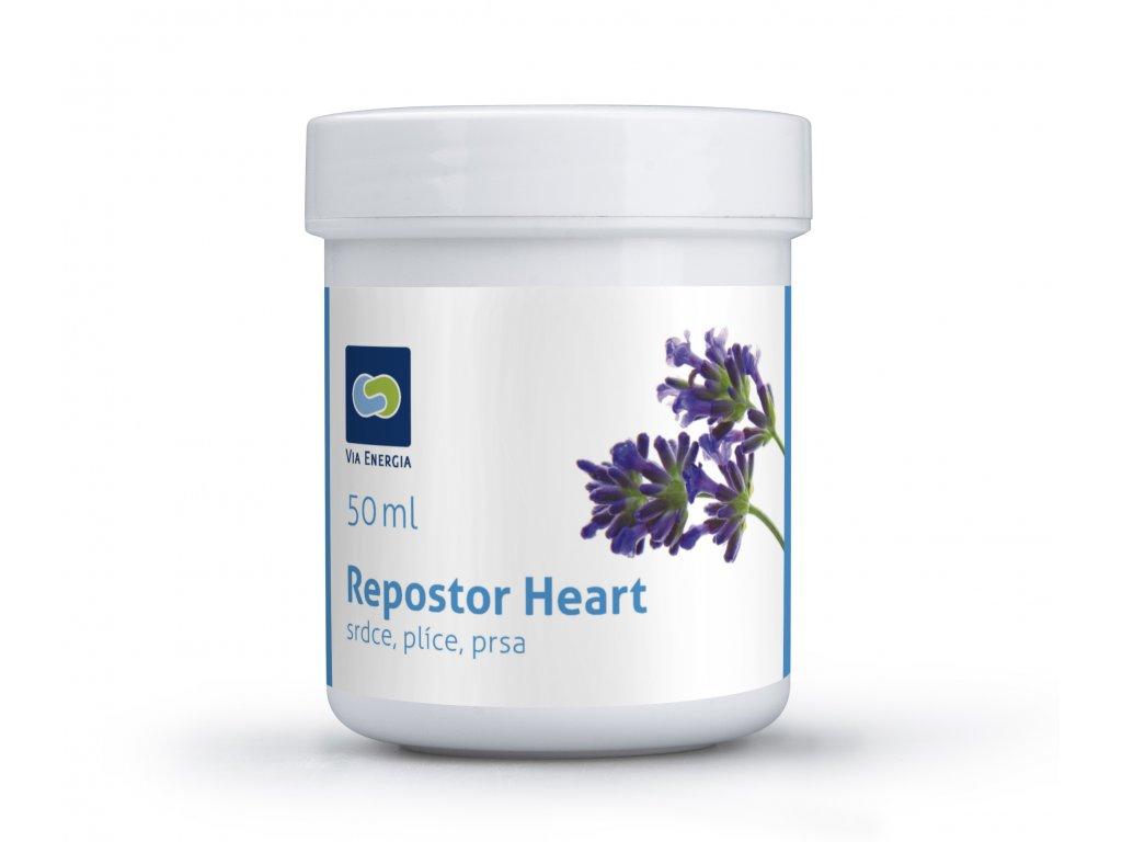 repostor heart 50ml stin