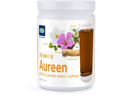 aureen 1000ml 28 dni divine way