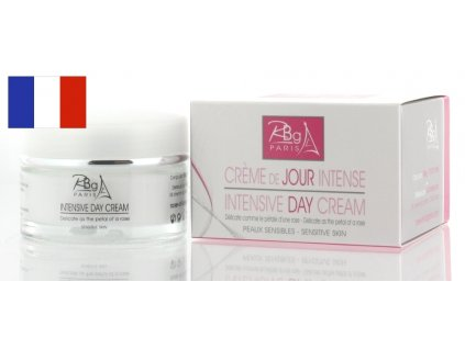 Rob011b Day cream rbg paris