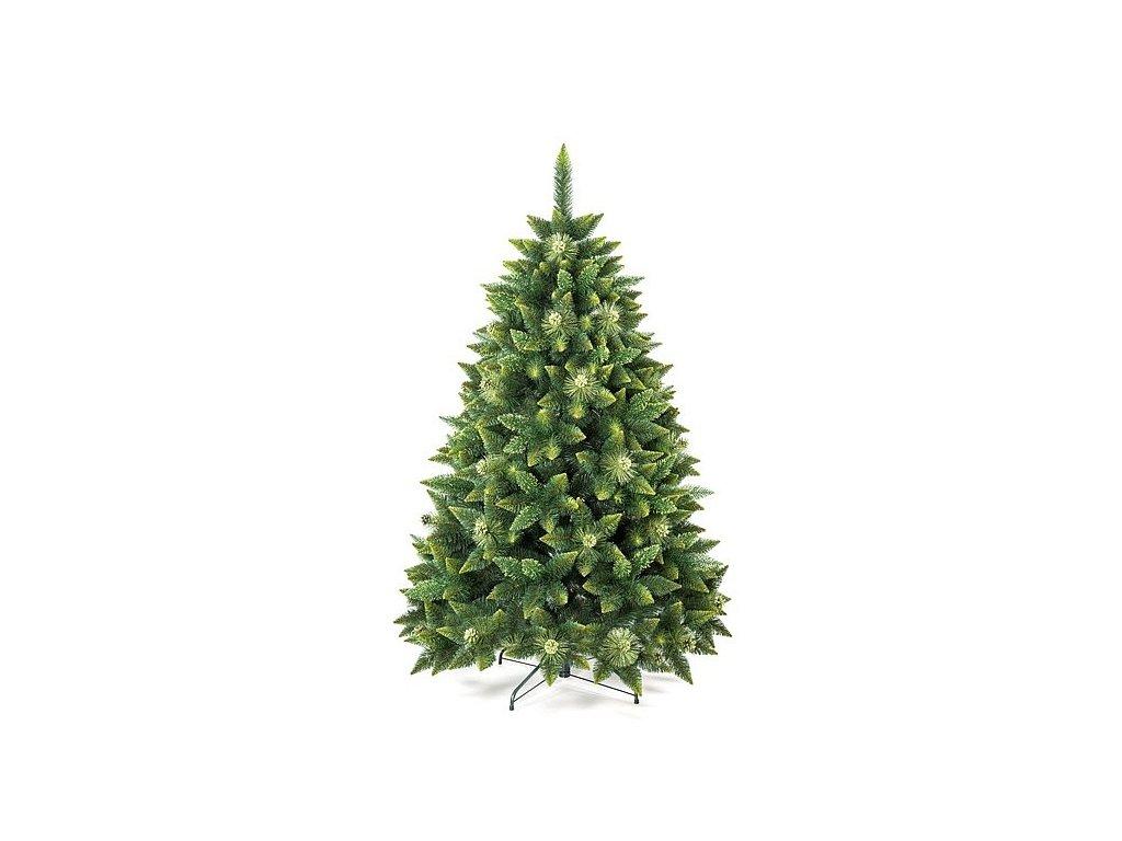 Sosna Zielona Szyszka 280 cm 1