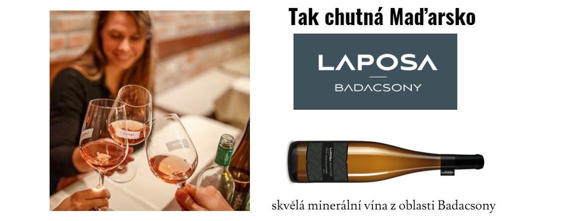 Ochutnejte skvělá maďarská minerální vína z oblasti Badacsony