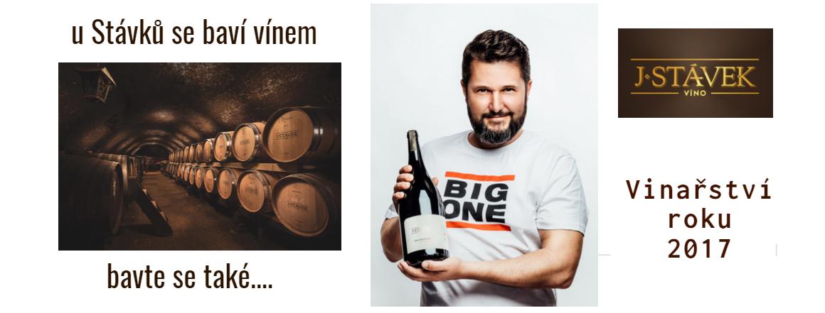 Nabídka vín z Víno J. Stávek, Němčičky