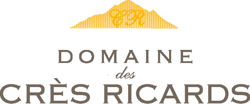 chateau-des-cres-ricards-logo