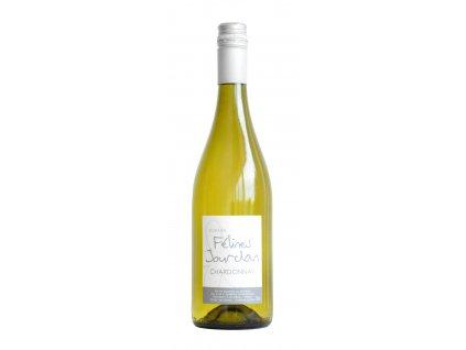 Domaine Felines Jourdan Chardonnay