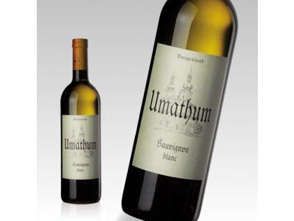 Sauvignon Blanc 2016 Weingut Umathum