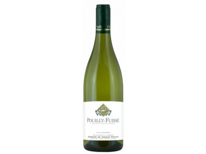 pouilly fuisse domaine chalet