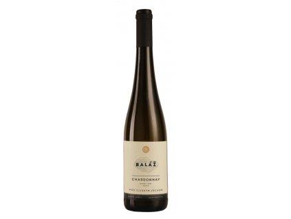 Chardonnay 2019 pozdni sber Balaz