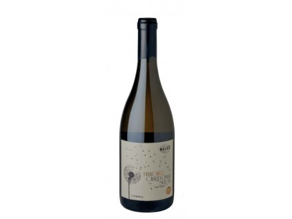 Tannowitz Chardonnay 2016 vyber z hroznu sur lie barrique Balaz