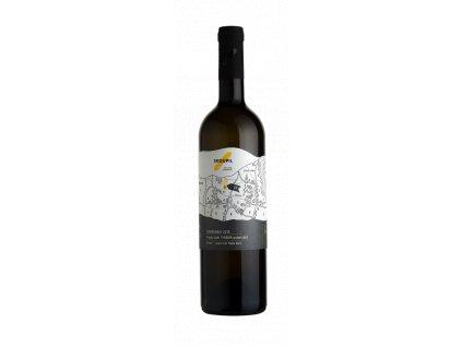 Chardonnay ps Skoupil
