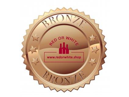 predplatne bronze klub red or white