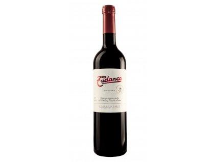 tinto roble vinos tudanca