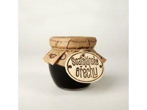 svatojanske orechy delikatesy chut moravy