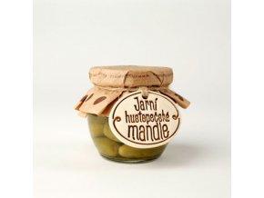 hustopecske mandle delikatesy chut moravy