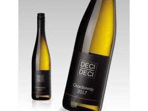 Deci Deci Chardonnay 2017 Rakousko