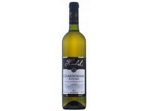 Chardonnay ps barrique 15