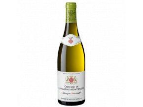 chateau de chassagne montrachet white 2015 Domaine Bader Mimeur