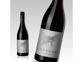 St Laurent vom Kiesel 2013 Weingut Strehn