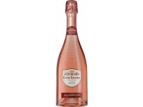 Brut de Noir Rosé Cleto Chiarli