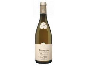 Bourgogne Chardonnay Domaine Rapet