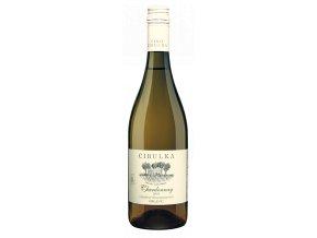 Chardonnay jakostni 2019 Cibulka