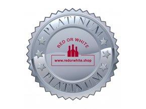 predplatne platinum klub red or white