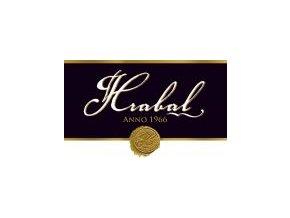 Hrabal Logo