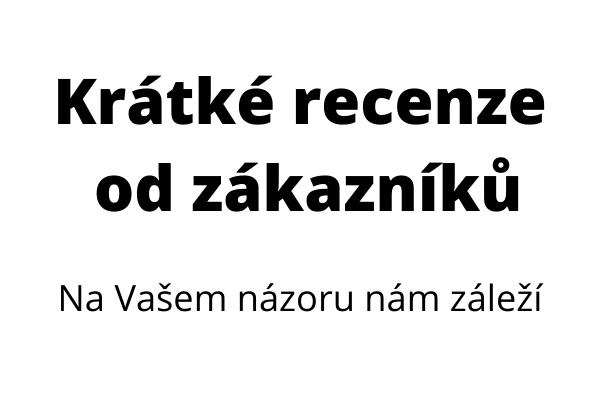 Krátká recenze vibrátoru Matyáš od Dity