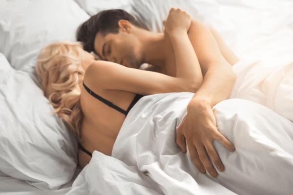 Sex s ním jako za mlada