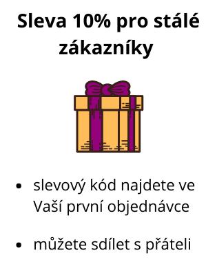 Slevový kupón na vibrátory od Vibrátory.cz