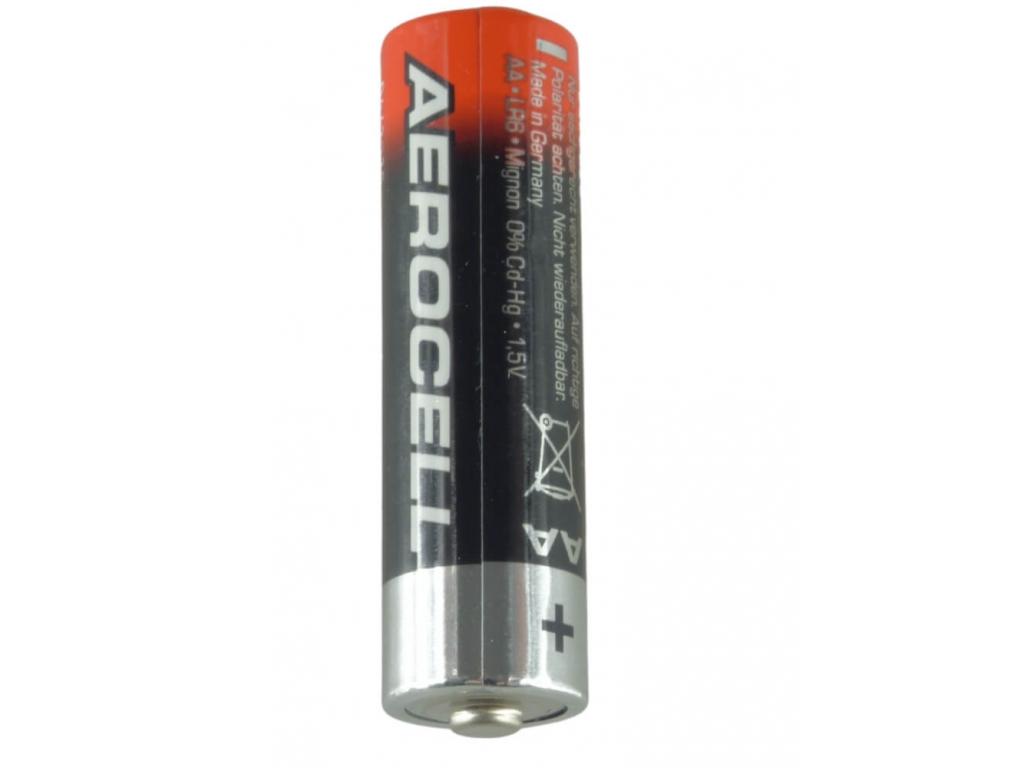tuzkova baterie AA na vibratory cz