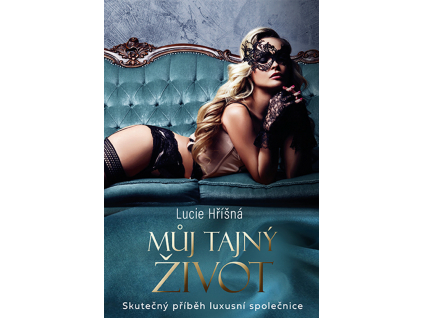 Lucie Hrisna Muj tajny zivot