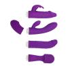 Sada vibratoru Purple Peaks od Vibratory cz