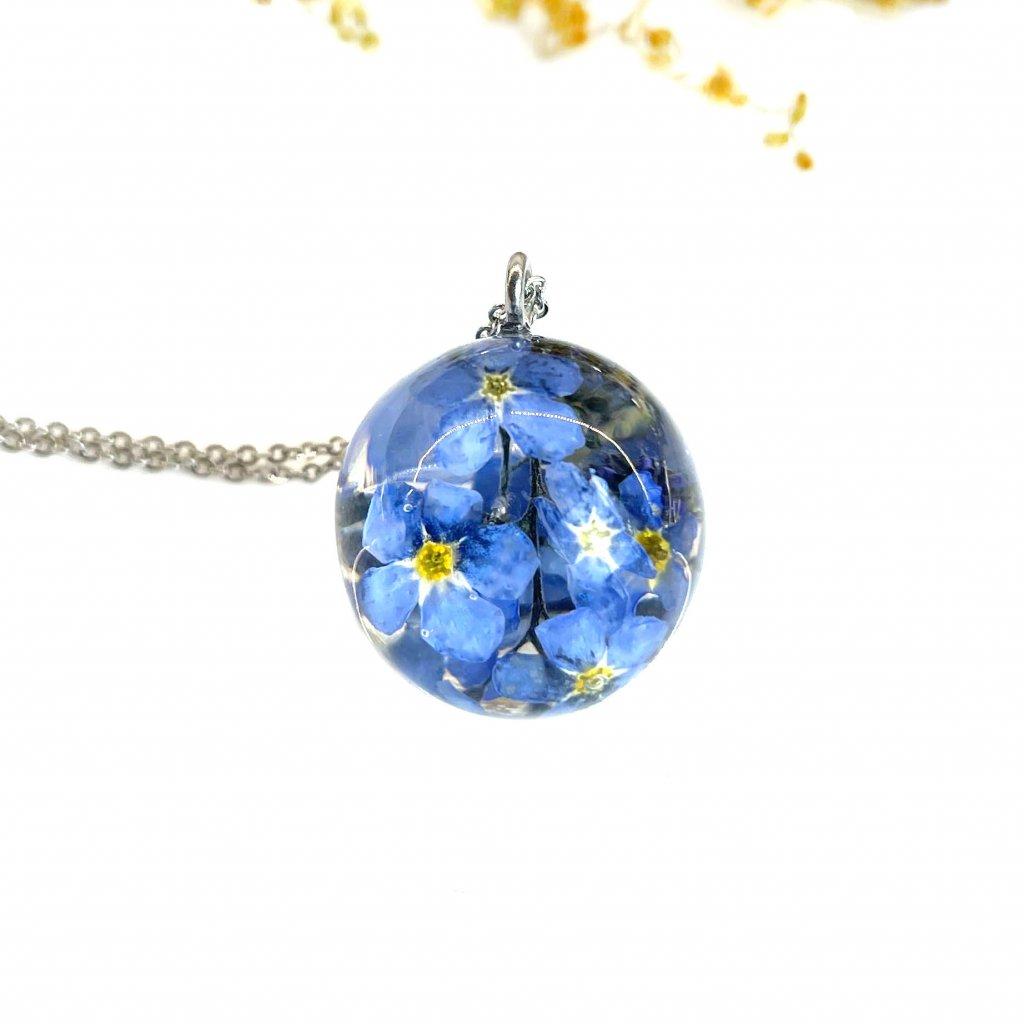 modrý náhrdelník (1)
