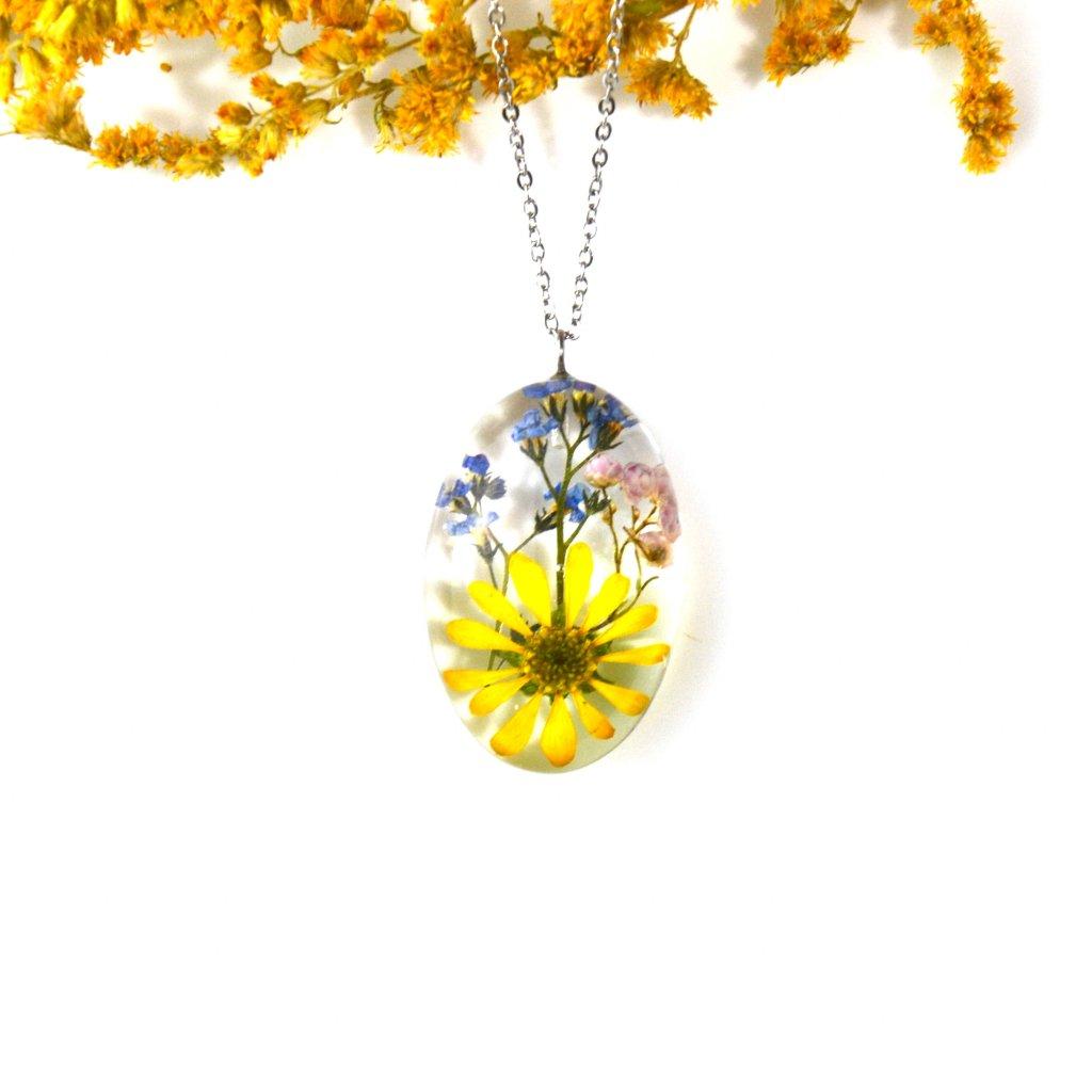 fialka náhrdelník (1)